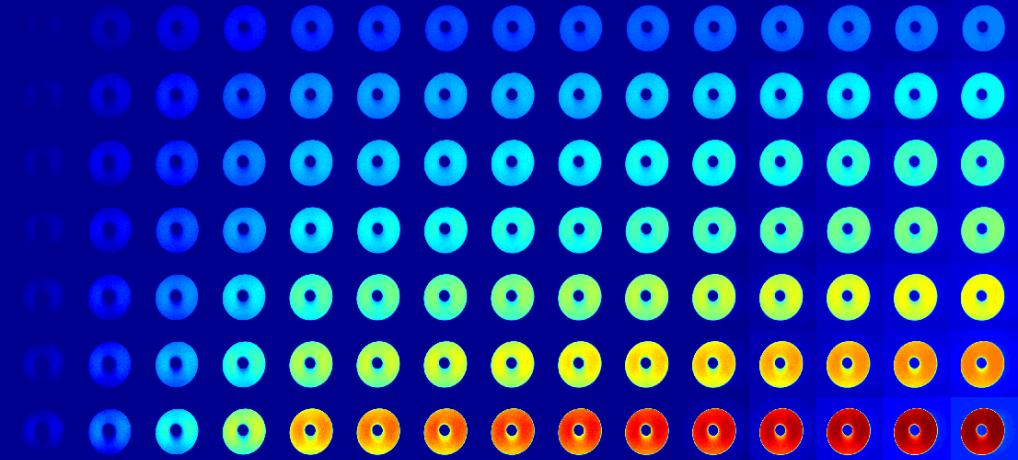 ADF Calibration for High-precision Quantitative STEM