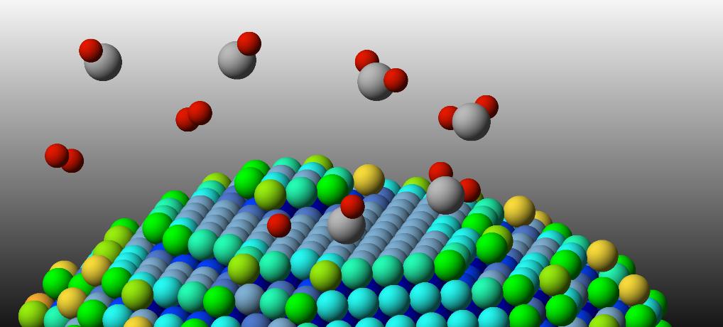 Atomic Resolution Imaging and 3D Nano-metrology